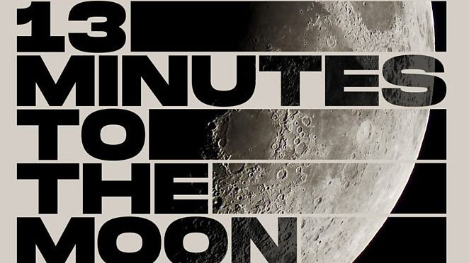 Podcast About Moon Landing Records Final Episode In Houston – Houston  Public Media