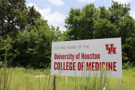 UH College of Medicine Launches Residency Program As It