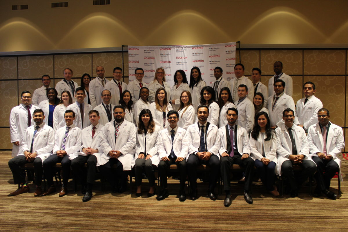 UH College of Medicine Launches Residency Program As It ...