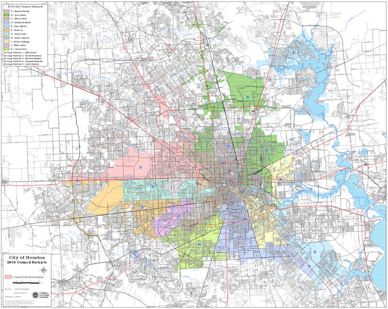 Houston Texas Map Fort Knox Home Security