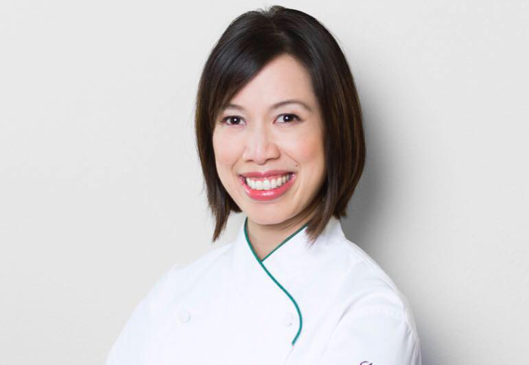 Chef Christine Ha