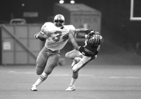 Earl Campbell - Houston Oilers