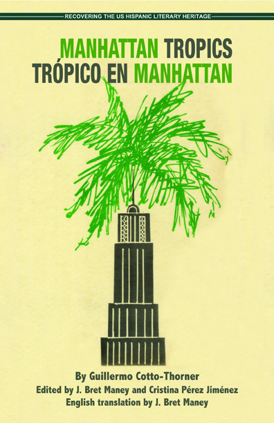 Manhattan Tropics by Guillermo Cotto-Thorner