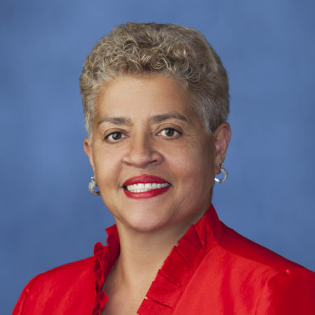 Carolyn Evans-Shabazz, District D