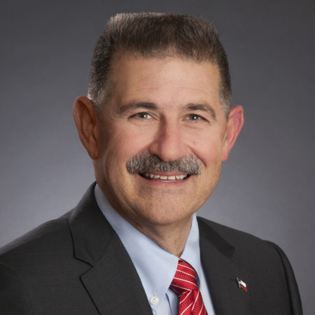 Mike Knox (Incumbent), At Large 1