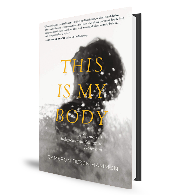 This Is My Body - Book