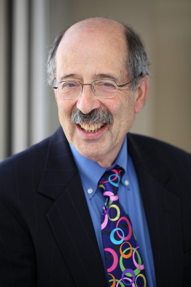 Marty Glick, Co-Author of The Soledad Children: The Fight to End Discriminatory IQ Tests