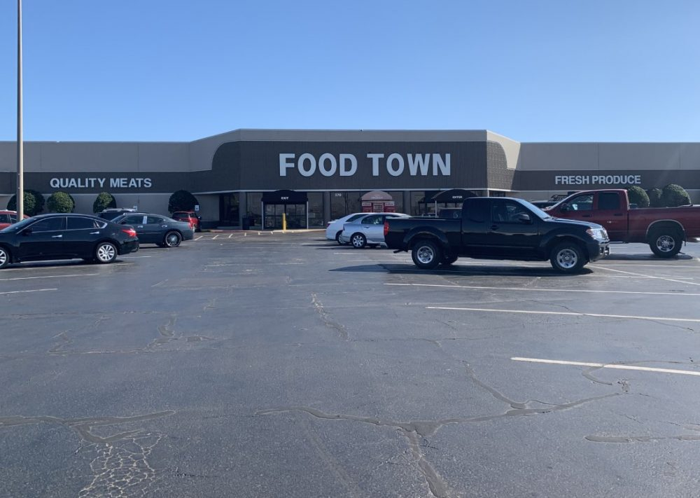 Food Town in Clear Lake