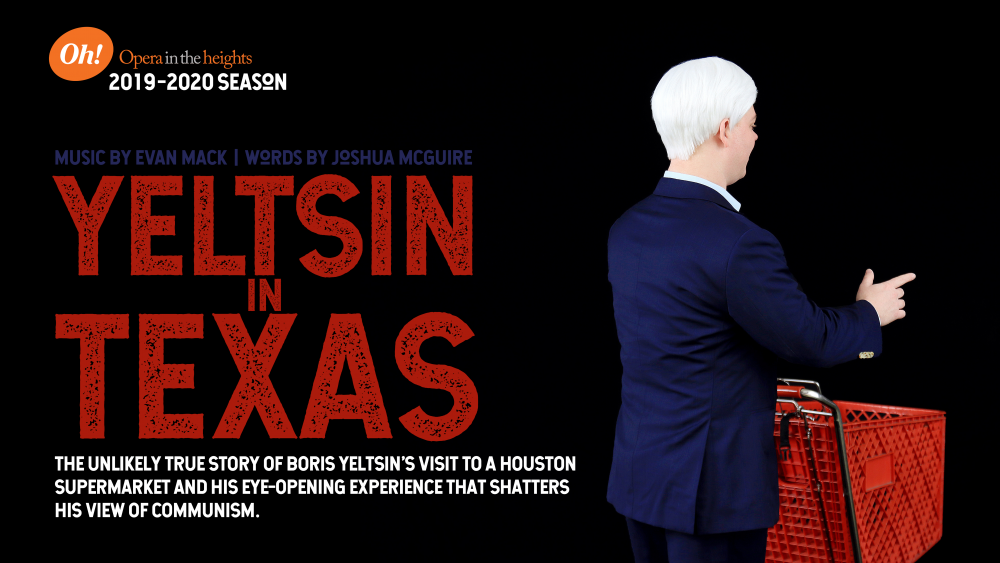 Yeltsin in Texas Promotional Image