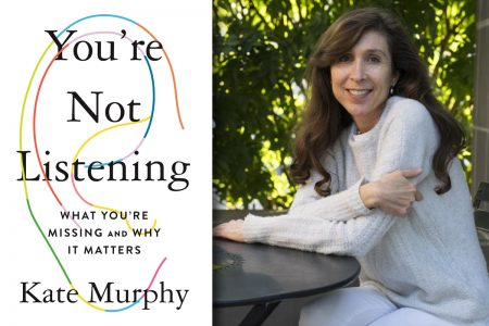 Kate Murphy - You're Not Listening Montage