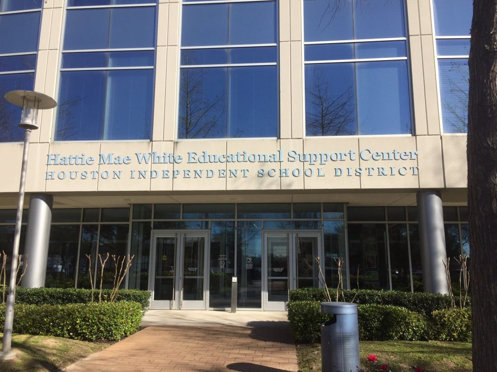 Texas Education Agency Appoints 2 Conservators Over Special Ed In Houston