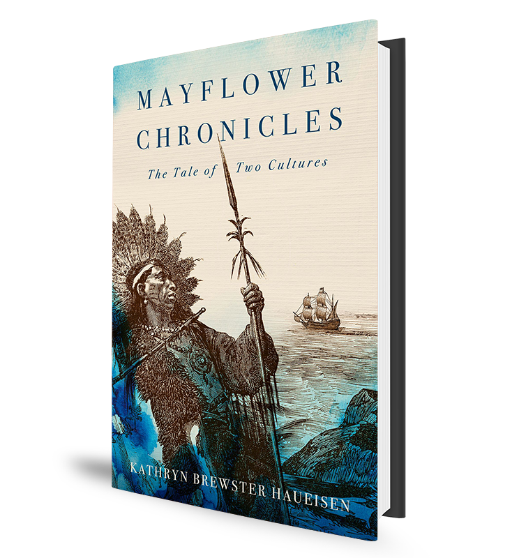 Mayflower Chronicles Book