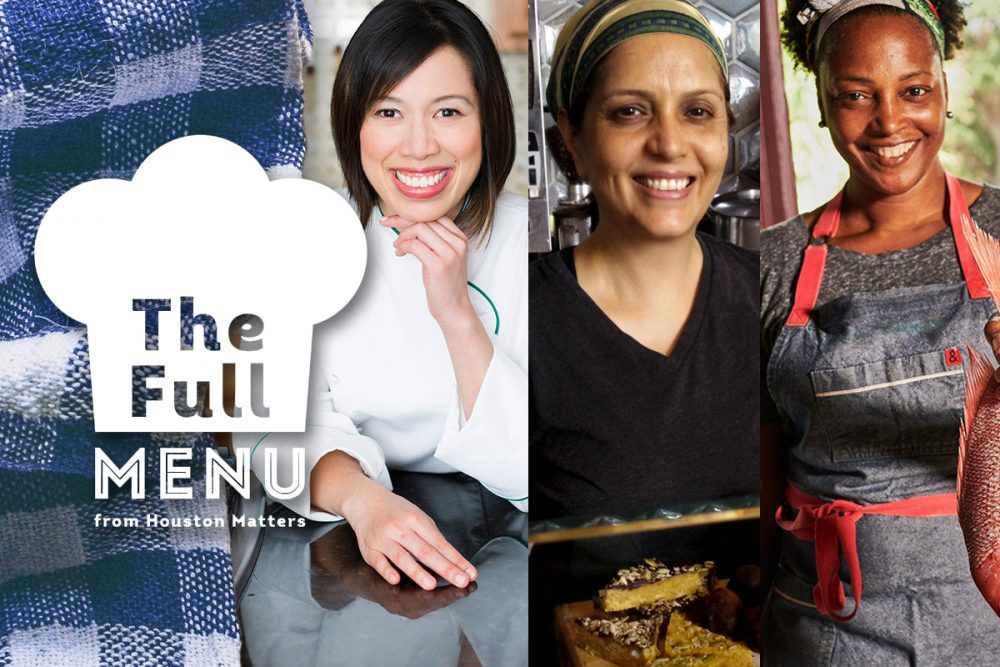 Woman-Owned Restaurants